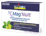 Boiron Mag'nuit Gélules B/30 à BOURG-SAINT-MAURICE