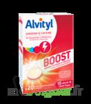 Alvityl Boost Comprimés B/20 à BOURG-SAINT-MAURICE