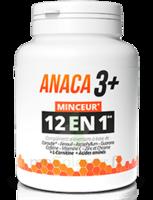 Anaca3+ Minceur 12 En 1 Gélules B/120 à BOURG-SAINT-MAURICE