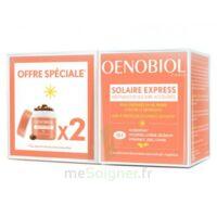 Oenobiol Solaire Express Caps 2b/15 à BOURG-SAINT-MAURICE