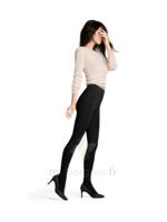 Sigvaris Styles Opaque Collant  Femme Classe 2 Noir Small Normal à BOURG-SAINT-MAURICE