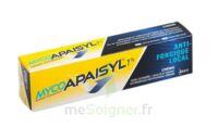 Mycoapaisyl 1 % Crème T/30g à BOURG-SAINT-MAURICE