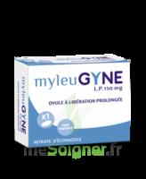 Myleugyne L.p. 150 Mg, Ovule à Libération Prolongée Plq/2 à BOURG-SAINT-MAURICE