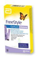 Freestyle Optium Beta-cetones électrodes B/10 à BOURG-SAINT-MAURICE