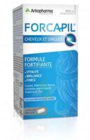 Forcapil Gélules Croissance Vitalité Cheveux Ongles B/180 à BOURG-SAINT-MAURICE