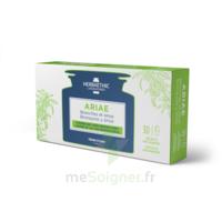 Ariaé Caps Microencaps Bronches Sinus B/30 à BOURG-SAINT-MAURICE