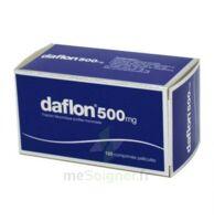 Daflon 500 Mg Cpr Pell Plq/120 à BOURG-SAINT-MAURICE