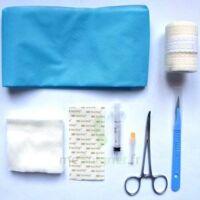Euromédial Kit Retrait D'implant Contraceptif à BOURG-SAINT-MAURICE