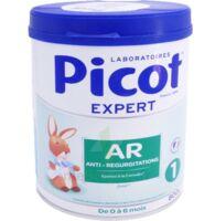 Picot Ar 1 Lait Poudre B/800g à BOURG-SAINT-MAURICE