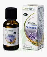 Naturactive Sommeil Complex Huiles Essentielles Bio De 30ml à BOURG-SAINT-MAURICE