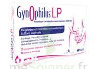 Gynophilus Lp Comprimes Vaginaux, Bt 2 à BOURG-SAINT-MAURICE