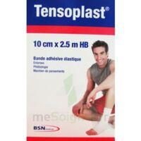 Tensoplast Hb Bande Adhésive élastique 8cmx2,5m à BOURG-SAINT-MAURICE
