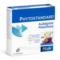 Pileje Phytostandard - Aubépine / Passiflore 30 Comprimés à BOURG-SAINT-MAURICE