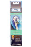 Canule De Rechange Oral-b Oxyjet X 4 à BOURG-SAINT-MAURICE