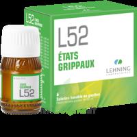 Lehning L52 Solution Buvable En Gouttes Fl/30ml à BOURG-SAINT-MAURICE