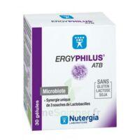 Ergyphilus Atb Gélules B/30 à BOURG-SAINT-MAURICE