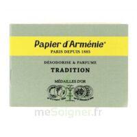 Papier D'arménie Traditionnel Feuille Triple à BOURG-SAINT-MAURICE