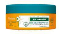 Klorane Solaire Crème Sublimatrice Après Soleil 200ml à BOURG-SAINT-MAURICE