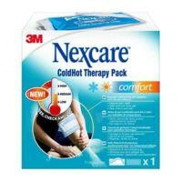 Nexcare Coldhot Comfort Coussin Thermique Avec Thermo-indicateur 11x26cm + Housse à BOURG-SAINT-MAURICE