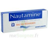 Nautamine, Comprimé Sécable à BOURG-SAINT-MAURICE