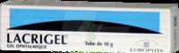 Lacrigel, Gel Ophtalmique T/10g à BOURG-SAINT-MAURICE