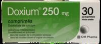 Doxium 250 Mg, Comprimé à BOURG-SAINT-MAURICE