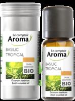 Huile Essentielle Basilic Tropical à BOURG-SAINT-MAURICE