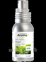 Huile Végétale Bio D'argan