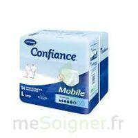 Confiance Mobile Abs8 Taille L à BOURG-SAINT-MAURICE