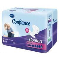 Confiance Confort Abs10 Taille S à BOURG-SAINT-MAURICE