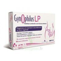 Gynophilus Lp Comprimés Vaginaux B/6