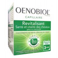 Oenobiol Capillaire Revitalisant 180 Gélules à BOURG-SAINT-MAURICE