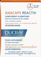 Anacaps Reactiv Caps 3*b/30 à BOURG-SAINT-MAURICE