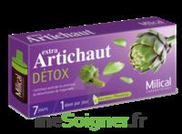 Milical Artichaut Detox 7 Jours à BOURG-SAINT-MAURICE
