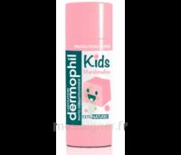 Dermophil Indien Kids Protection Lèvres 4 G - Marshmallow à BOURG-SAINT-MAURICE