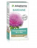 Arkogelules Bardane Gélules Fl/45 à BOURG-SAINT-MAURICE