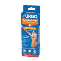 Urgo Verrues S Application Locale Verrues Résistantes Stylo/1,5ml à BOURG-SAINT-MAURICE