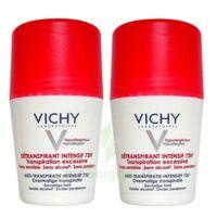 Vichy Déodorant Bille Détranspirant, Traitement Intensif à BOURG-SAINT-MAURICE