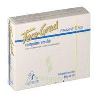 Fero-grad Vitamine C 500, Comprimé Enrobé à BOURG-SAINT-MAURICE