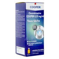 Oxomemazine H3 Sante 0,33 Mg/ml Sans Sucre, Solution Buvable édulcorée à L'acésulfame Potassique à BOURG-SAINT-MAURICE
