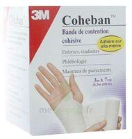 Coheban, Blanc 3 M X 7 Cm à BOURG-SAINT-MAURICE