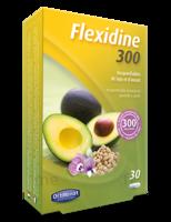 Orthonat Nutrition - Flexidine 300 - 30 Gélules à BOURG-SAINT-MAURICE