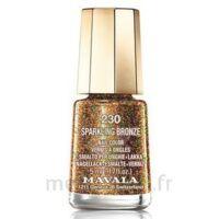 Mavala V Ongles Sparkling Bronze Mini Fl/5ml à BOURG-SAINT-MAURICE
