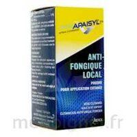 Mycoapaisyl 1 % Poudre à Application Cutanée Fl/20g à BOURG-SAINT-MAURICE