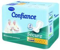 Confiance Secure Protection Anatomique Absorption 5,5 Gouttes Sach/30 à BOURG-SAINT-MAURICE