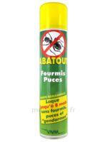 Abatout Laque Anti-fourmis Et Puces 405ml à BOURG-SAINT-MAURICE