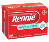 Rennie Sans Sucre, Comprimé à Croquer à BOURG-SAINT-MAURICE