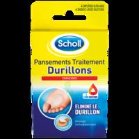 Scholl Pansements Coricides Durillons à BOURG-SAINT-MAURICE