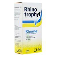 Rhinotrophyl Solution Pour Pulvérisation Nasale 1fl/12ml à BOURG-SAINT-MAURICE