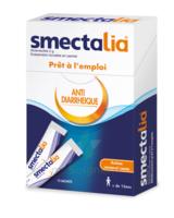 Smectalia 3 G Suspension Buvable En Sachet 12sach/10g à BOURG-SAINT-MAURICE